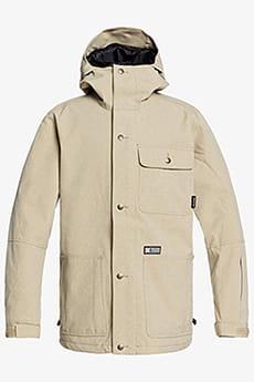 Куртка сноубордическая DC Shoes Servo Jacket Tka0 Twill