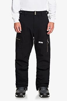 Штаны сноубордические DC Shoes Division Pant Black
