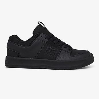 Кеды DC Shoes Lynx Zero Black/Black/Black
