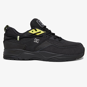 Кроссовки DC Shoes E.tribeka Wnt Black/Battleship/Lim