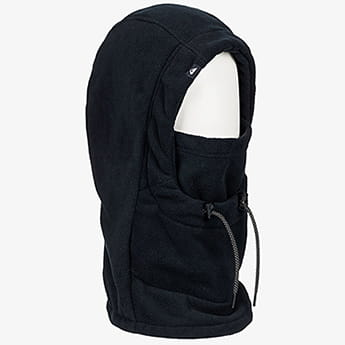 Балаклава QUIKSILVER Preston Hood True Black