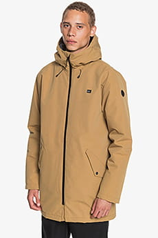 Куртка QUIKSILVER Skyward Dull Gold