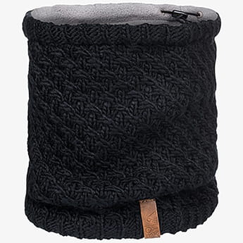 Шарф труба женский Roxy Blizzard Collar True Black