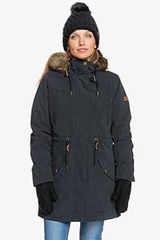 Куртка женская Roxy Amy 3n1 True Black