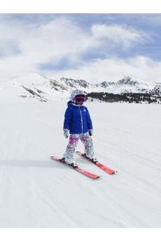 Куртка сноубордическая детский Roxy Anna Mazarine Blue