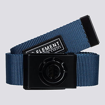 Ремень Element Beyond Belt Indigo-21