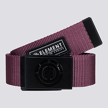 Ремень Element Beyond Belt Vintage Red-22