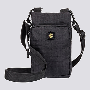Сумка поясная Element Recruit Street Pouch Flint Black-30
