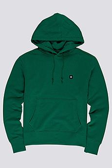 Толстовка Element 92 Po Verdant Green-56