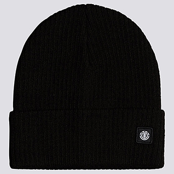 Шапка Element Flow Beanie All Black-95