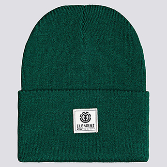 Шапка Element Beanie Verdant Green-104