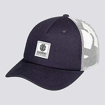 Бейсболка Element Icon Mesh Cap Dark Navy