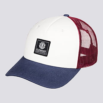 Бейсболка Element Icon Mesh Cap Vintage