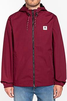 Куртка Element Alder Vintage Red