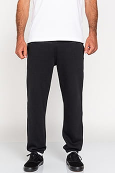 Брюки Element Track Pant Flint Black