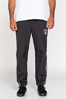 Брюки Element Bowery Track Pant Flint Black
