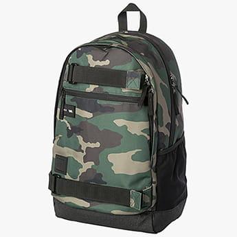Рюкзак Element Curb Backpack Iii Camo