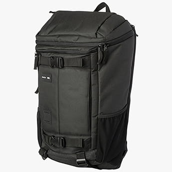 Рюкзак Element Voyage Backpack Iii Black