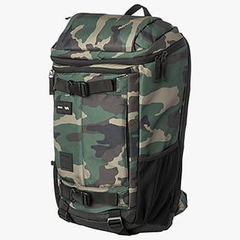 Рюкзак Element Voyage Backpack Iii Camo