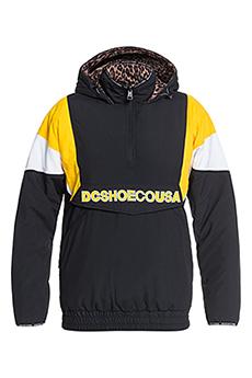 Куртка женская DC Shoes Transition Black