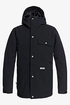 Куртка сноубордическая DC Shoes Servo Jacket Kvj0 Black
