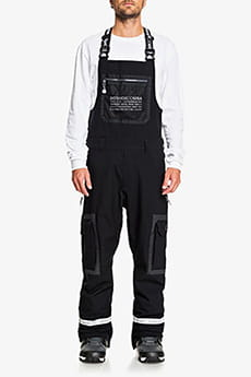 Комбинезон сноубордический DC Shoes Revival Black