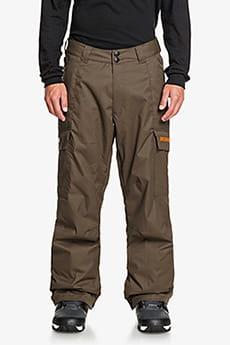 Штаны сноубордические DC Shoes Banshee Pant Wren