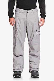 Штаны сноубордические DC Shoes Banshee Pant Frost Gray