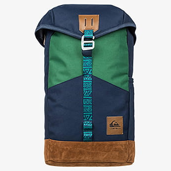 Рюкзак QUIKSILVER Glenwood Backpa Navy Blazer