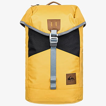 Рюкзак QUIKSILVER Glenwood Backpa Honey