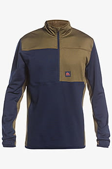 Джемпер QUIKSILVER Steep Navy Blazer