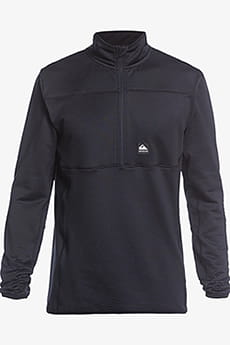 Джемпер QUIKSILVER Steep True Black