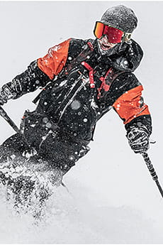Маска для сноуборда QUIKSILVER Highline Pro True Black