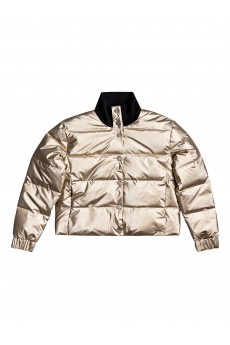 Куртка женская Roxy Stepping Gold