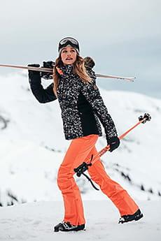 Куртка сноубордическая женский Roxy Snowstorm Jk True Black Izi