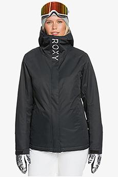 Куртка сноубордическая женский Roxy Galaxy Jk True Black