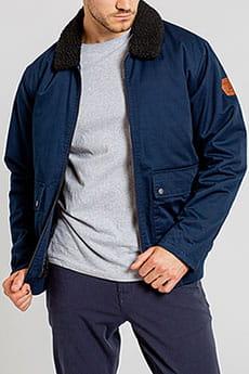Куртка QUIKSILVER Les Colines Navy Blazer