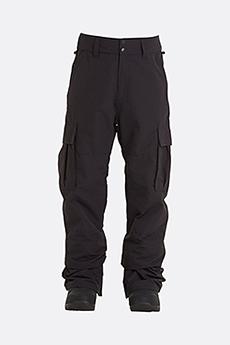 Штаны сноубордические Billabong Transport Black