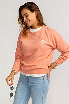Джемпер женский Billabong Alleta Washed Coral