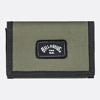 Кошелек Billabong 1973 Military