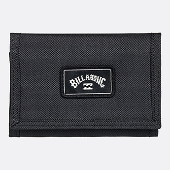 Кошелек Billabong 1973 Black