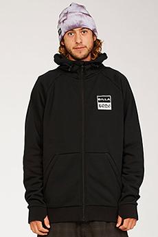 Куртка Billabong Downhill Zip Hood Black