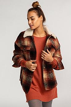 Куртка женская Billabong Lucky Girl Brick