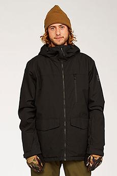 Куртка сноубордическая Billabong All Day Black