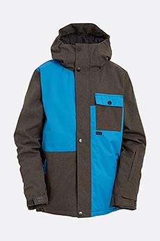 Куртка сноубордическая детский Billabong Arcade Boys Royal