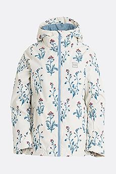 Куртка сноубордическая Billabong Sula White Floral