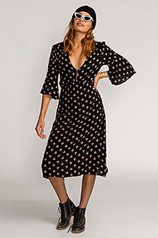 Платье женское Billabong Dream Big Black