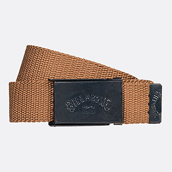 Ремень Billabong Cog Rustic Brown