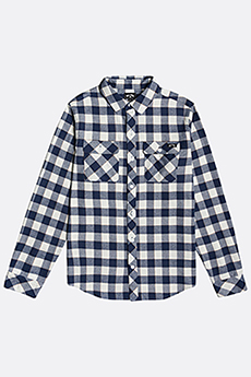 Рубашка Billabong All Day Flannel Birch