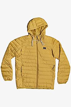 Куртка QUIKSILVER Scalyhood Honey